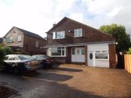 5 bed Detached home to rent in Bradley Road, Bradley...