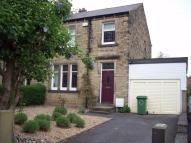 Longley Road semi detached property to rent