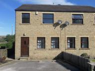 semi detached house to rent in Elm Street...