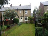 2 bed End of Terrace home in Minerva Street...