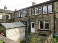 1 bed Cottage in Ridings Lane, Golcar...