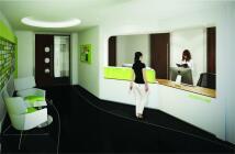 1 bed Studio apartment in Palace Studios, Kirkgate...