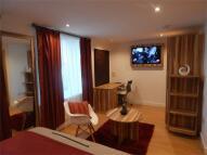 Apartment in Palace Studios, Kirkgate...