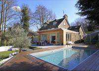 4 bed Detached home for sale in Sevenoaks Road, Ightham...