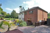5 bedroom Detached property in Ware Street, Bearsted...