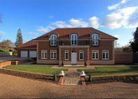 property in Manor Rise, Bearsted...