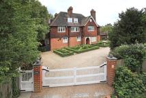 Detached property for sale in The Green, Sidcup, DA14