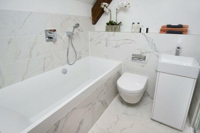 Bathroom (Sh)
