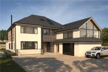 5 bed Detached house for sale in Greenhill Road, Otford...