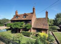 4 bed Detached property for sale in Franks Lane...