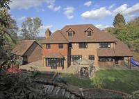 6 bedroom Detached property in Brassey Hill, Oxted...