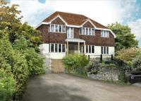 Detached property for sale in Seal Road, Sevenoaks...