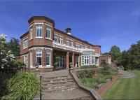 Detached home for sale in Bayleys Hill, Sevenoaks...