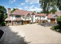 7 bedroom new property for sale in Clenches Farm Lane...