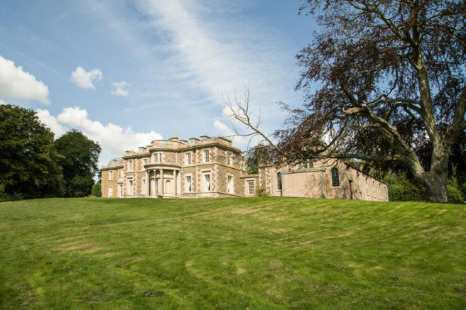 Secluded Property For Sale Yorkshire