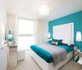 new Apartment in New Capital Quay...