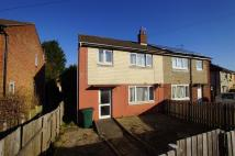 3 bedroom semi detached home in Airedale Avenue...