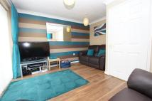 semi detached house in Wentworth Crescent...