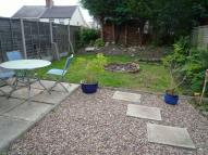 semi detached home for sale in East Crescent...