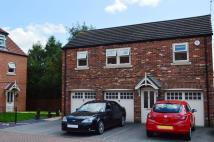 Apartment for sale in Dovecote, Wombwell, S73