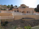 2 bed Detached Bungalow for sale in Bolnuevo, Murcia