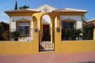 Detached Villa in Mazarrón, Murcia