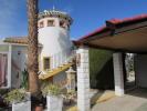 2 bed Detached Villa in Mazarrón, Murcia