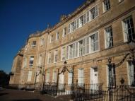 3 bed Maisonette to rent in Lansdown Crescent...