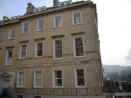 Flat to rent in Duke Street, Bath, BA2