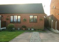 Semi-Detached Bungalow in Pelsall Lane, Rushall...