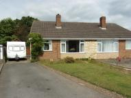2 bed Semi-Detached Bungalow in Maple Road, Pelsall...
