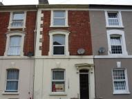 4 bed Terraced house in Maison Dieu Place, Dover...