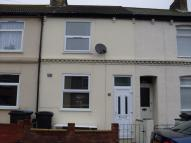 2 bedroom Terraced home in Devonshire Road, Dover...