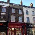 1 bedroom Flat to rent in High Street, Dover, CT16