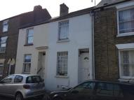 Terraced property to rent in TOWER HILL, Dover, CT17