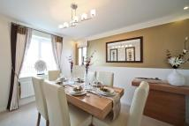 4 bed new home in Off Hitchin Rd, Stotfold...