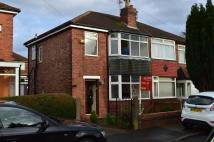 3 bedroom semi detached property in Maple Avenue, Whitefield...