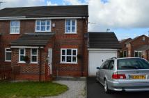 3 bedroom semi detached house to rent in Fallowfield Way...