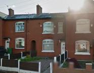 Terraced home in Hazel Avenue, Bury, BL9
