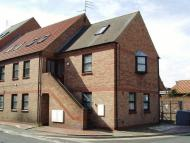 1 bed Flat in SELBY - MILLGATE