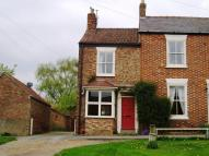 Cottage to rent in EASINGWOLD - UPPLEBY