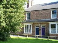 EASINGWOLD property to rent
