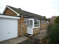 Bungalow to rent in THORNTON LE CLAY