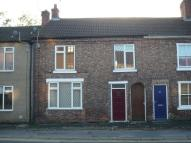 3 bed house in THIRSK - LONG STREET