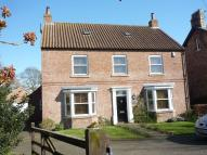6 bed house to rent in ALNE - MAIN STREET