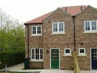 3 bed home in YORK - EXELBY COURT