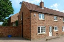 2 bedroom home to rent in EASINGWOLD - HEBDON COURT