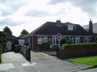 Bungalow in YORK - ALBION AVENUE