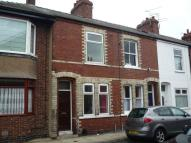 YORK house to rent