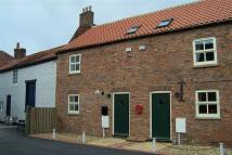 property to rent in EASINGWOLD - BARLEY COURT